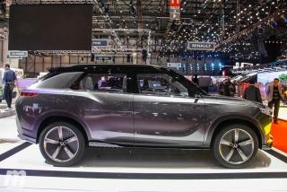 Fotos Concept Cars en el Salón de Ginebra 2018 Foto 44