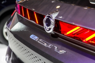 Fotos Concept Cars en el Salón de Ginebra 2018 Foto 46