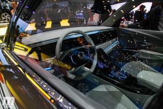 Fotos Concept Cars en el Salón de Ginebra 2018 Foto 48