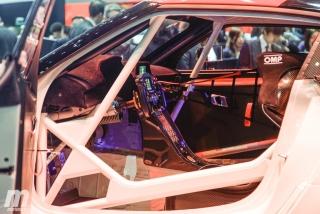 Fotos Concept Cars en el Salón de Ginebra 2018 Foto 57
