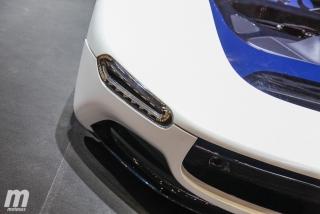 Fotos Concept Cars en el Salón de Ginebra 2018 Foto 70