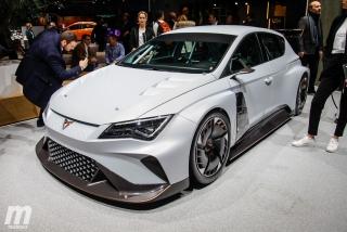 Fotos Concept Cars en el Salón de Ginebra 2018 Foto 75