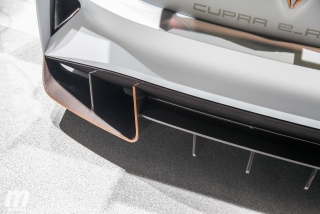 Fotos Concept Cars en el Salón de Ginebra 2018 Foto 84