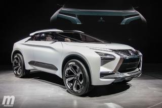 Fotos Concept Cars en el Salón de Ginebra 2018 Foto 87