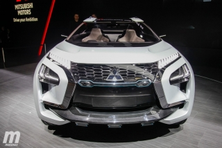 Fotos Concept Cars en el Salón de Ginebra 2018 Foto 88