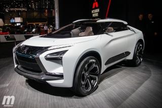 Fotos Concept Cars en el Salón de Ginebra 2018 Foto 91