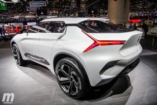 Fotos Concept Cars en el Salón de Ginebra 2018 Foto 94