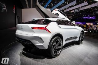 Fotos Concept Cars en el Salón de Ginebra 2018 Foto 96
