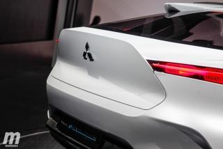 Fotos Concept Cars en el Salón de Ginebra 2018 Foto 97