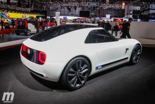 Fotos Concept Cars en el Salón de Ginebra 2018 Foto 102
