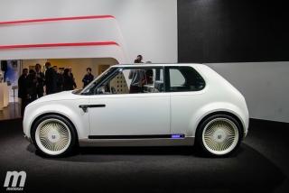Fotos Concept Cars en el Salón de Ginebra 2018 Foto 119