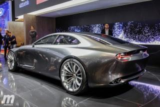 Fotos Concept Cars en el Salón de Ginebra 2018 Foto 124