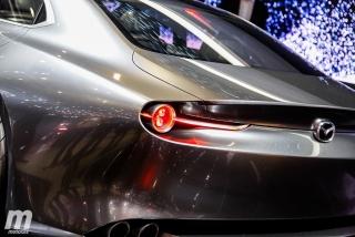 Fotos Concept Cars en el Salón de Ginebra 2018 Foto 126