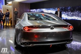 Fotos Concept Cars en el Salón de Ginebra 2018 Foto 127