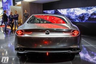 Fotos Concept Cars en el Salón de Ginebra 2018 Foto 128