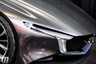 Fotos Concept Cars en el Salón de Ginebra 2018 Foto 130