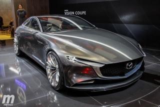 Fotos Concept Cars en el Salón de Ginebra 2018 Foto 131