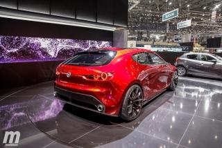 Fotos Concept Cars en el Salón de Ginebra 2018 Foto 134