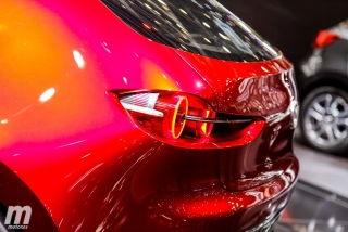 Fotos Concept Cars en el Salón de Ginebra 2018 Foto 144