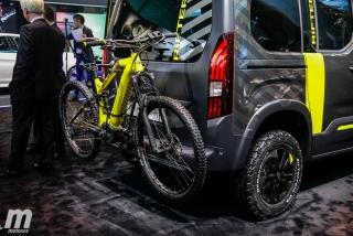 Fotos Concept Cars en el Salón de Ginebra 2018 Foto 148