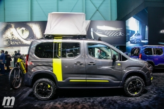 Fotos Concept Cars en el Salón de Ginebra 2018 Foto 150
