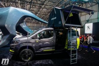 Fotos Concept Cars en el Salón de Ginebra 2018 Foto 154