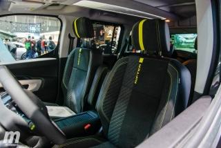 Fotos Concept Cars en el Salón de Ginebra 2018 Foto 155