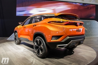 Fotos Concept Cars en el Salón de Ginebra 2018 Foto 156