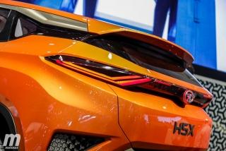 Fotos Concept Cars en el Salón de Ginebra 2018 Foto 157