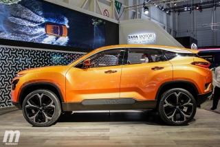 Fotos Concept Cars en el Salón de Ginebra 2018 Foto 158