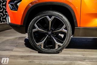 Fotos Concept Cars en el Salón de Ginebra 2018 Foto 159
