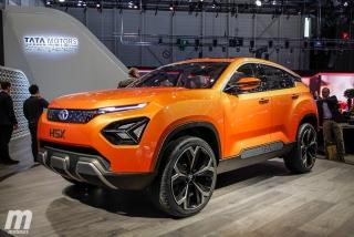 Fotos Concept Cars en el Salón de Ginebra 2018 Foto 160