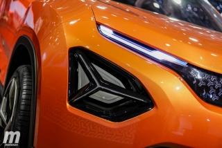 Fotos Concept Cars en el Salón de Ginebra 2018 Foto 162