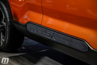 Fotos Concept Cars en el Salón de Ginebra 2018 Foto 163