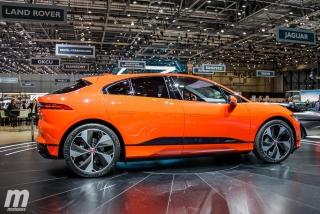 Fotos Concept Cars en el Salón de Ginebra 2018 Foto 169