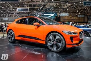Fotos Concept Cars en el Salón de Ginebra 2018 Foto 171