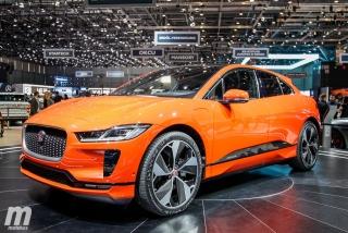 Fotos Concept Cars en el Salón de Ginebra 2018 Foto 177