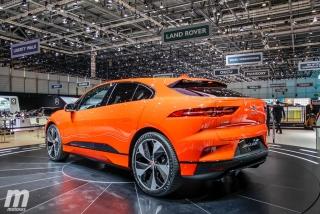 Fotos Concept Cars en el Salón de Ginebra 2018 Foto 179