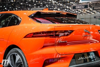 Fotos Concept Cars en el Salón de Ginebra 2018 Foto 180