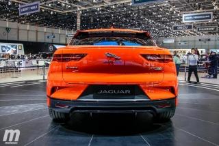 Fotos Concept Cars en el Salón de Ginebra 2018 Foto 183