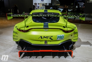 Fotos Concept Cars en el Salón de Ginebra 2018 Foto 194