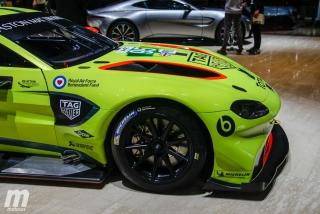 Fotos Concept Cars en el Salón de Ginebra 2018 Foto 197