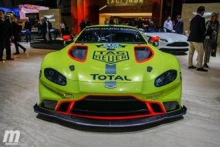Fotos Concept Cars en el Salón de Ginebra 2018 Foto 198