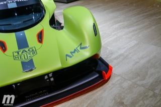 Fotos Concept Cars en el Salón de Ginebra 2018 Foto 204