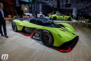 Fotos Concept Cars en el Salón de Ginebra 2018 Foto 205