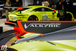 Fotos Concept Cars en el Salón de Ginebra 2018 Foto 206