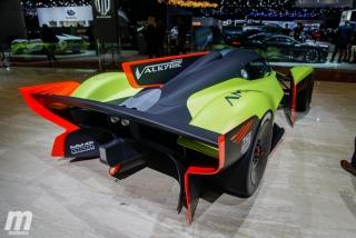 Fotos Concept Cars en el Salón de Ginebra 2018 Foto 207