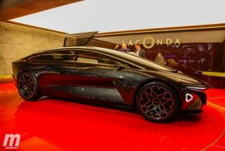 Fotos Concept Cars en el Salón de Ginebra 2018 Foto 213