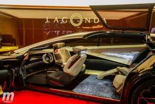 Fotos Concept Cars en el Salón de Ginebra 2018 Foto 219