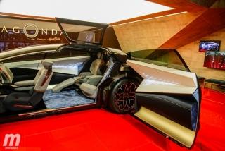 Fotos Concept Cars en el Salón de Ginebra 2018 Foto 221